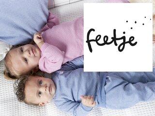Pyjama's FEETJE