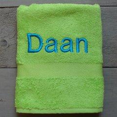 Handdoek 70x140 cm