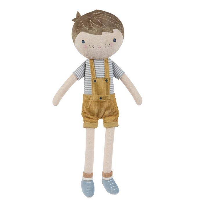 Little Dutch Knuffelpop Jim 50cm