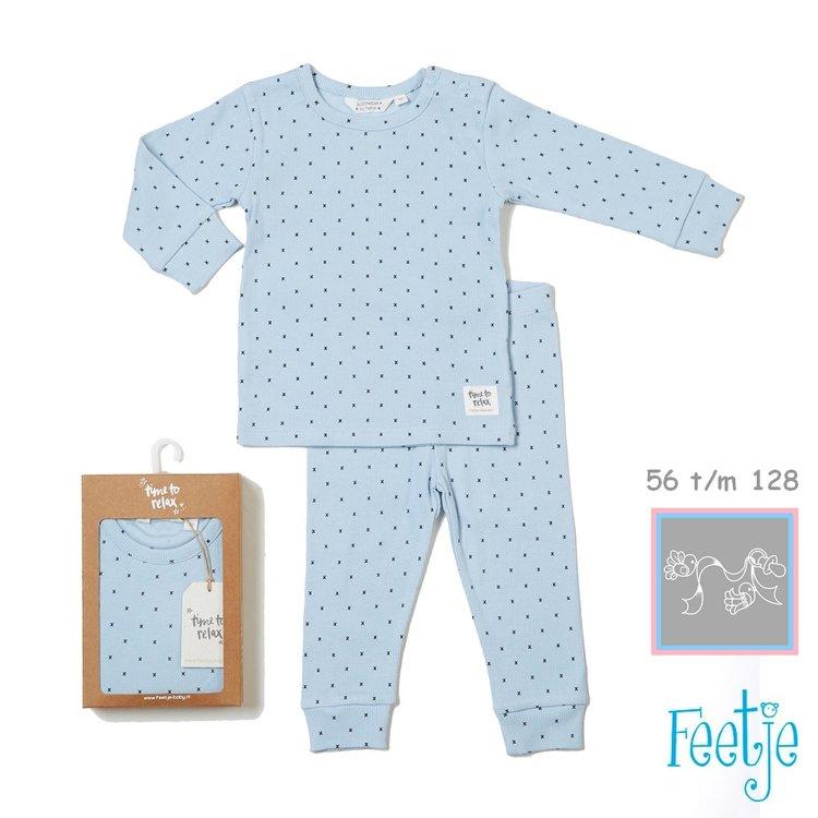 Feetje Pyjama Xo Xaver
