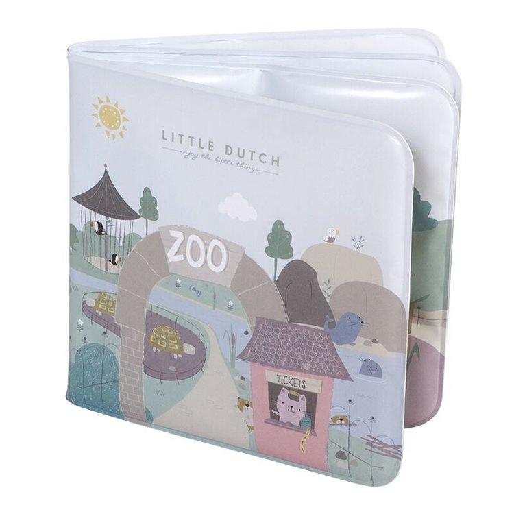 Little Dutch Badboekje dierentuin