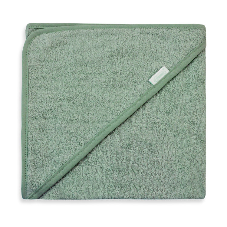 Badcape Stone Green 80x80 cm