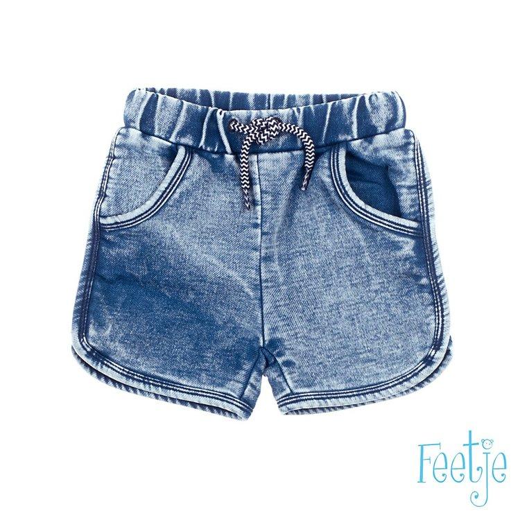 Feetje short - Funbird 521.00211