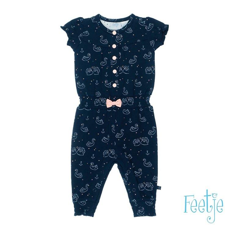 Feetje jumpsuit - Sailor Girl 520.00040