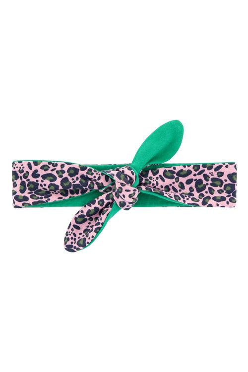 Quapi Headband - BROOKE S202 JUNGLE GREEN