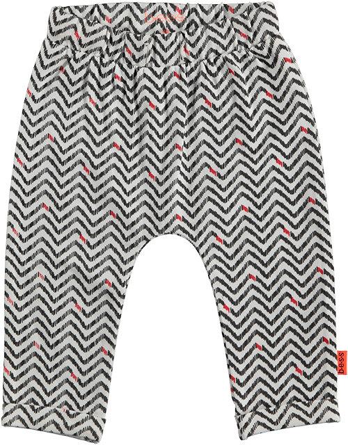 BESS Pants AOP Zigzag 20023-001
