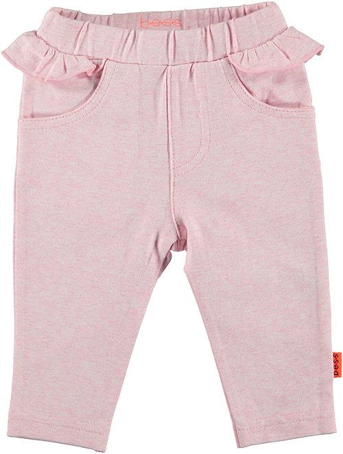 BESS Pants Ruffle 20030-007