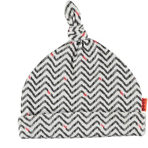 BESS Hat AOP Zigzag 20040-001