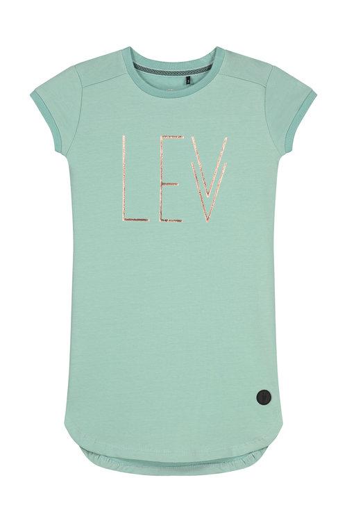 LEVV Dress -GAIA S202 SOFT MIST