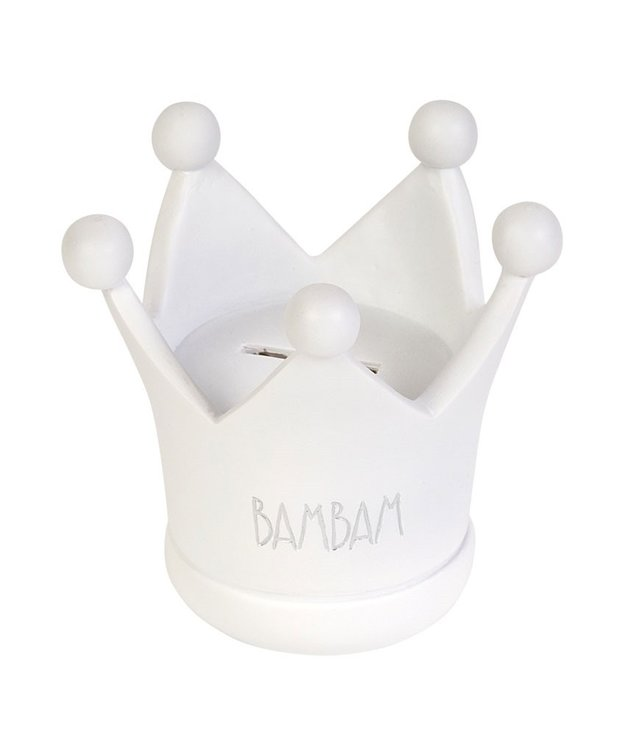 BamBam crown moneybank