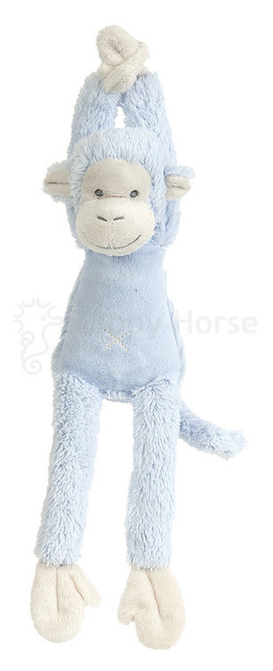 Happy Horse Blue Monkey Mickey Musical