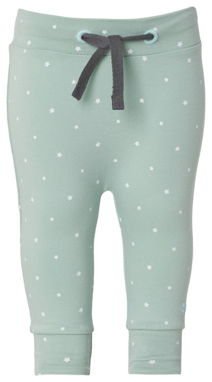 Noppies Broek Bo Grey Mint