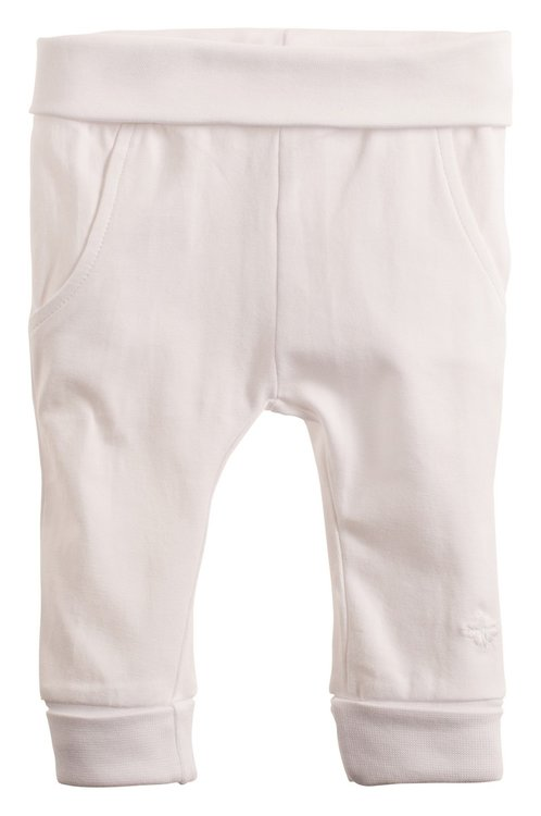 Noppies Broek Humpie White