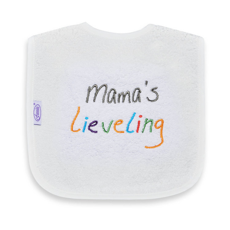 Slabber Funnies Mama's Lieveling