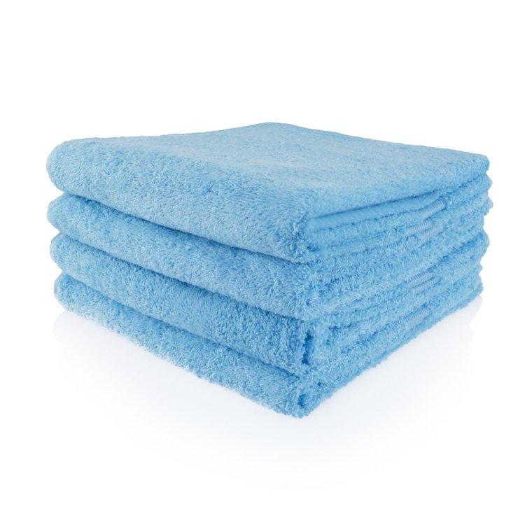 handdoek 05 blauw 50x100 cm