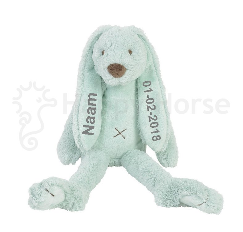 Happy Horse Lagoon Rabbit Richie met Naam