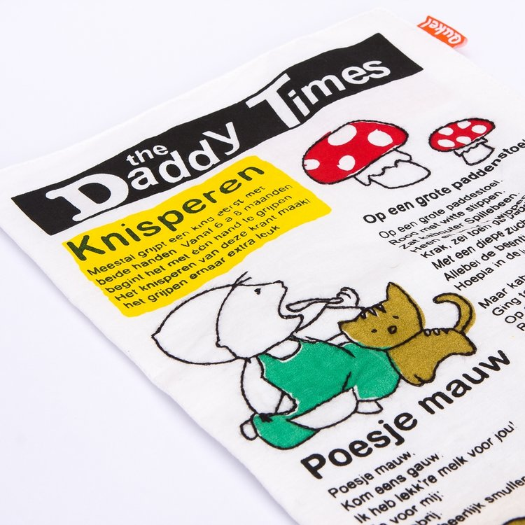 Daddy Times