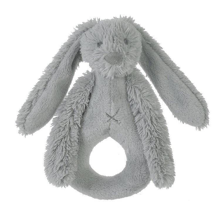 Happy Horse Grey Rabbit Richie Rattle