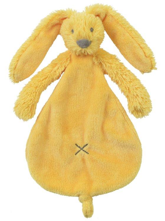 Happy Horse Yellow Rabbit Richie Tuttle