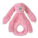 Happy Horse Deep Pink Rabbit Richie Rattle
