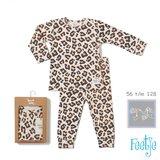 Feetje Pyjama Leopard Lizzy