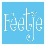 FeetjeFeetje Pyjama wafel Roze Family Edition