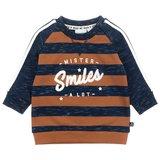 Feetje Sweater Mister Smiles - Smile & Roar 516.01511