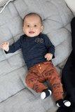 Feetje Broek AOP - Smile & Roar 522.01481_