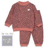 Feetje Pyjama wafel Terra Pink Fashion Edition
