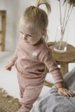 Feetje Pyjama wafel Hazelnoot autumn special