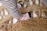 Feetje Broek streep - Seaside Kisses 522.01616