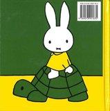 standaardboekje - nijntje in de dierentuin