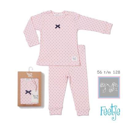 Feetje Pyjama Dots Doreen