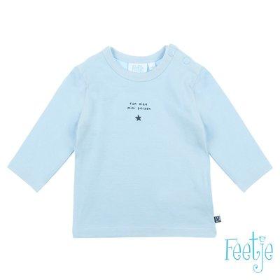 Feetje Mini Person Longsleeve Fun Little Person 516.01478