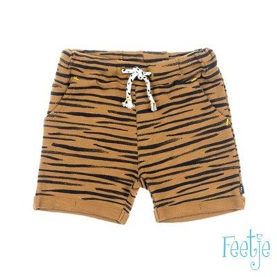 Feetje Short AOP  - Born To Be Wild 521.00200