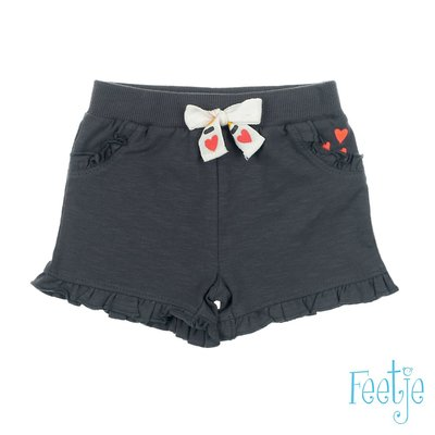 Feetje short - Kiss 521.00199