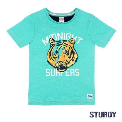 Sturdy T-shirt Midnight Surfers - Wild Wanderer 717.00288