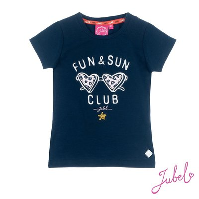 Jubel T-shirt Fun & Sun Club - Funbird