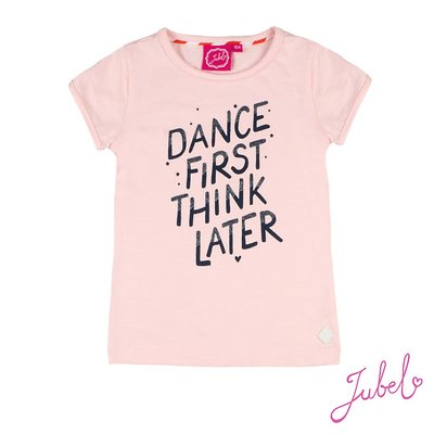 Jubel T-shirt Dance First - Funbird