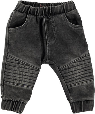 BESS Pants Jogdenim 20028-025