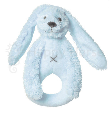 Happy Horse Blue Rabbit Richie Rattle