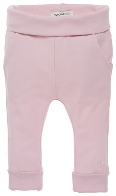 Noppies Broek Humpie Light Rose