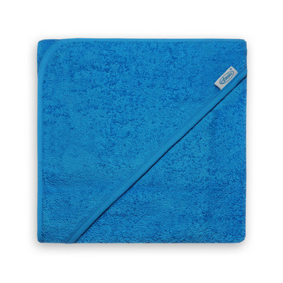 Badcape Turquoise 80x80 cm