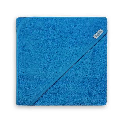 Badcape Turquoise 100x100 cm