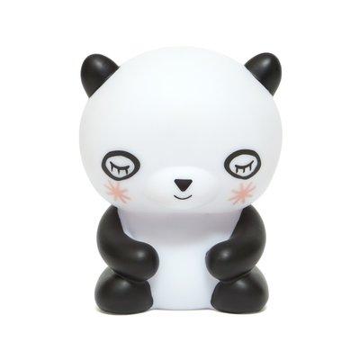 Petit Monkey Nachtlampje Panda beer