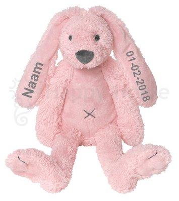 Happy Horse Pink Rabbit Richie met Naam