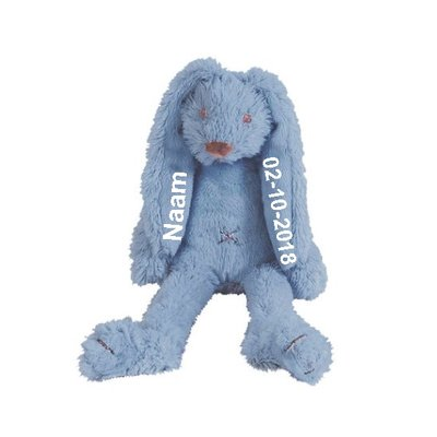 Happy Horse Deep Blue Tiny Rabbit Richie