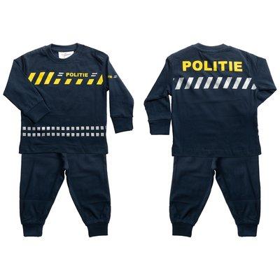 Fun2wear baby pyjama Politie