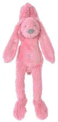 Happy Horse Deep Pink Rabbit Richie Musical