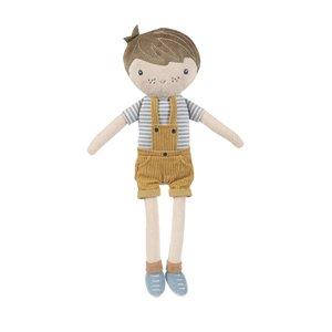 Little Dutch Knuffelpop Jim 35cm